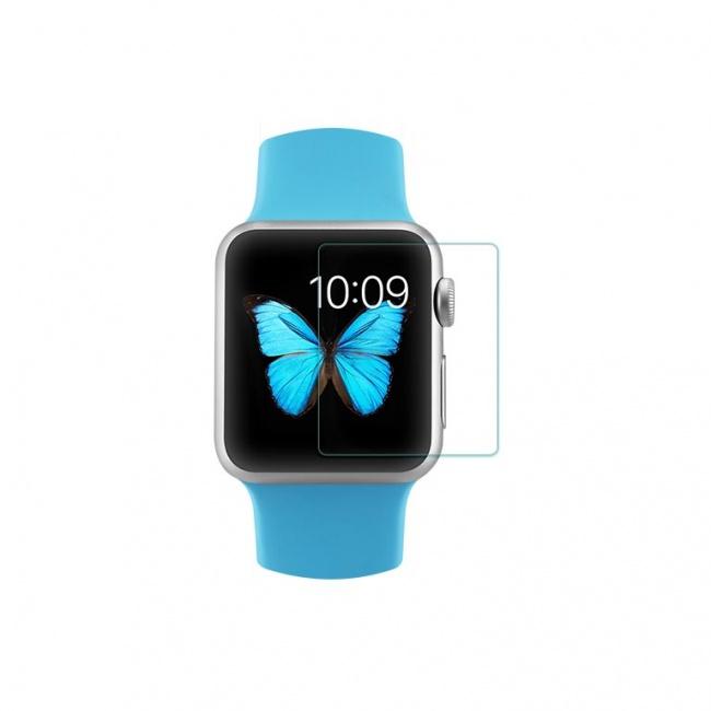 محافظ صفحه نمایش شیشه ای نیلکین Apple Watch 38mm H+ Anti-Explosion Glass