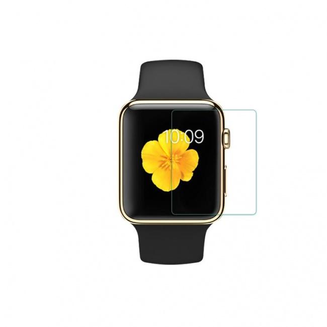 محافظ صفحه نمایش شیشه ای نیلکین Apple Watch 42mm H+ Anti-Explosion Glass