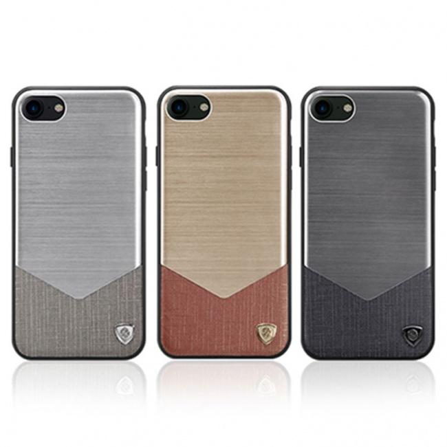 قاب محافظ نیلکین Nillkin Lensen Case For Apple iphone 7
