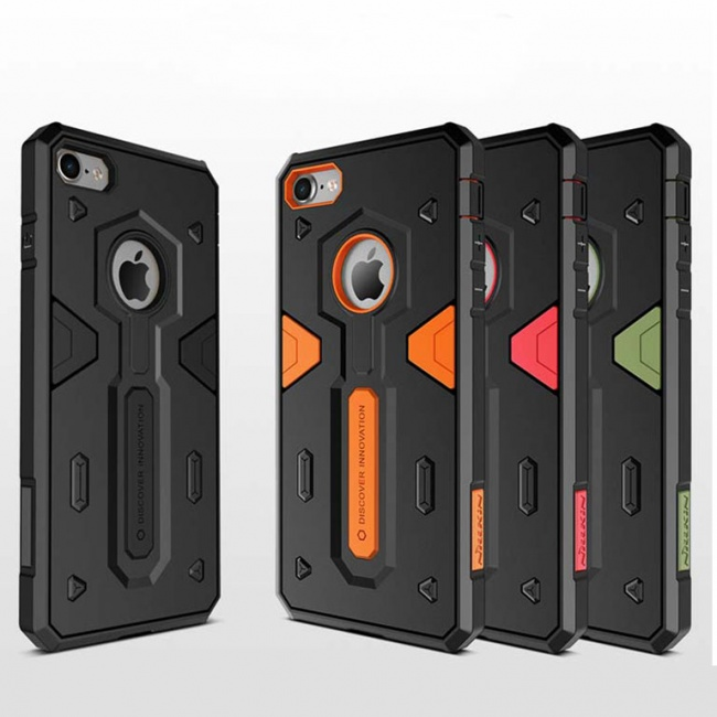 گارد محافظ نیکلین Nillkin Defender II case For Apple iphone 7