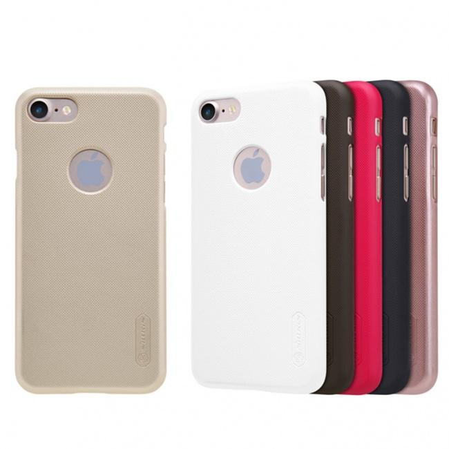 قاب محافظ نیلکین Nillkin Super Frosted Shield For Apple iphone 7
