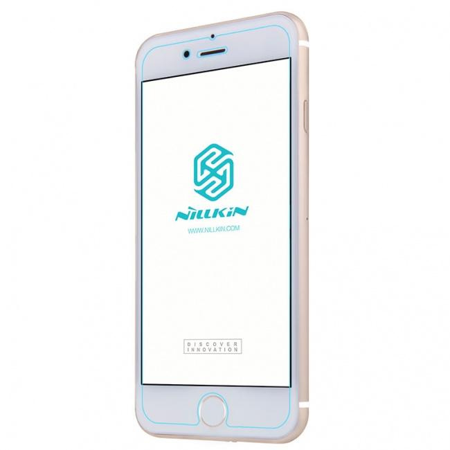 محافظ صفحه نمایش شیشه ای نیلکین 7 Nillkin Amazing H Glass Screen Protector For Apple iphone