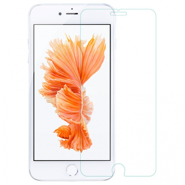 محافظ صفحه نمایش شیشه ای نیلکین Nillkin Amazing H+ Glass Screen Protector For Apple iphone 7 Plus