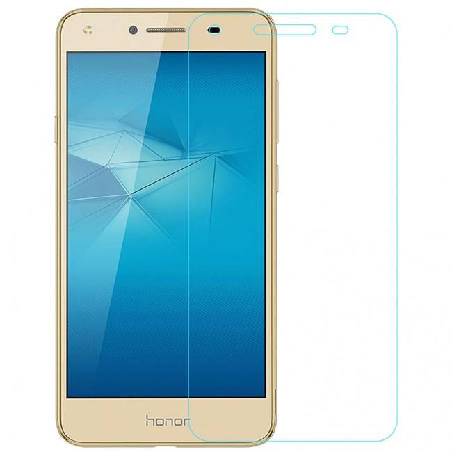محافظ صفحه نمایش شفاف نیلکین Nillkin Super Clear Screen Protector For Huawei Y5 II