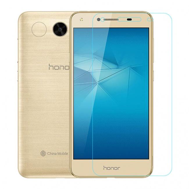 محافظ صفحه نمایش مات نیلکین Nillkin Matte Screen Protector For Huawei Y5 II