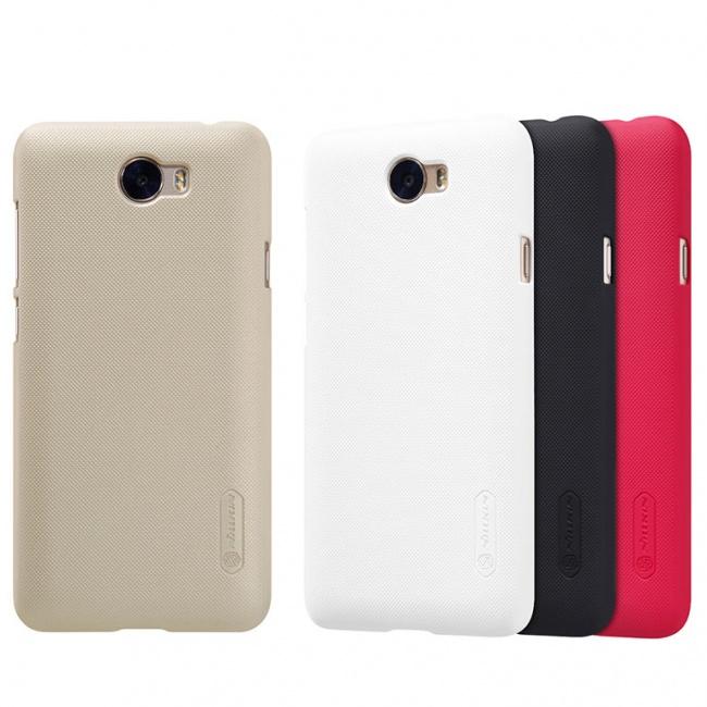 قاب محافظ نیلکین Nillkin Super Frosted Shield For Huawei Y5 II