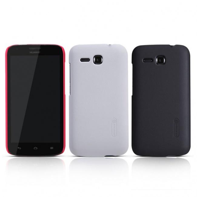 قاب محافظ نیلکین Nillkin Super Frosted Shield For Huawei Y600