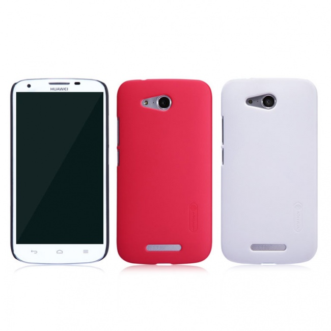 قاب محافظ نیلکین Nillkin Super Frosted Shield For Huawei B199