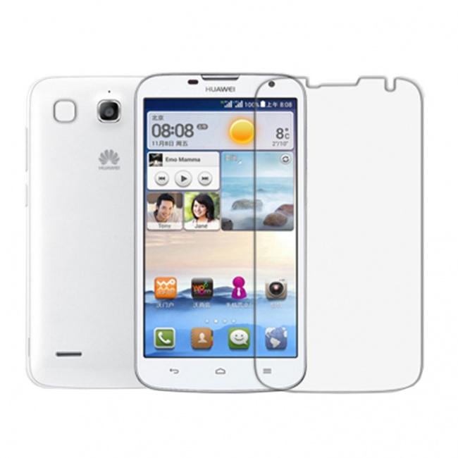 محافظ صفحه نمایش مات نیلکین Nillkin Matte Screen Protector For Huawei G730