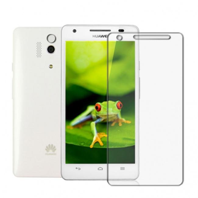 محافظ صفحه نمایش شفاف نیلکین Nillkin Super Clear Screen Protector For Huawei Honor 3