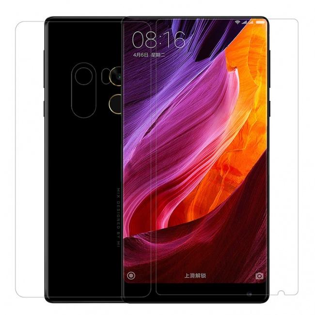 محافظ صفحه نمایش شفاف نیلکین Nillkin Super Clear Screen Protector For Xiaomi MIX