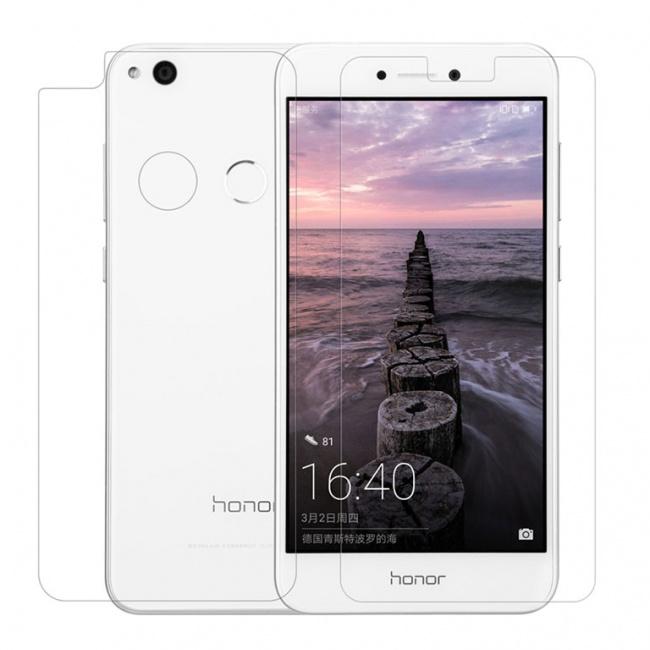 محافظ صفحه نمایش شیشه ای نیلکین Nillkin Amazing H+PRO Glass Screen Protector For Huawei P8 Lite 2017