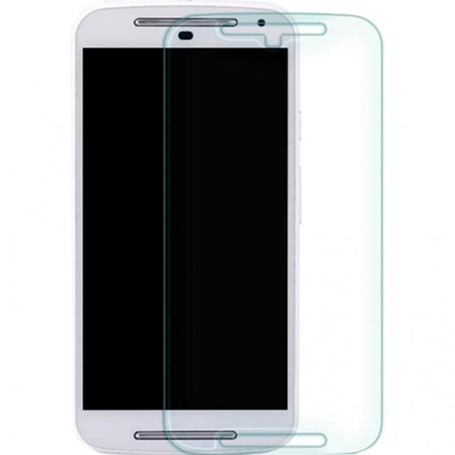 محافظ صفحه نمایش شیشه ای MOTO G2 H Anti-Explosion Glass