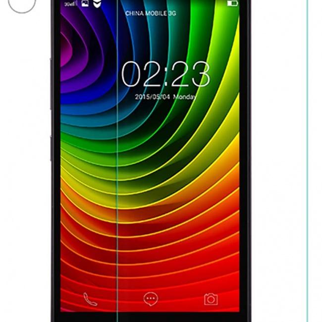 محافظ صفحه نمایش شیشه ای Lenovo P90 H Anti-Explosion Glass