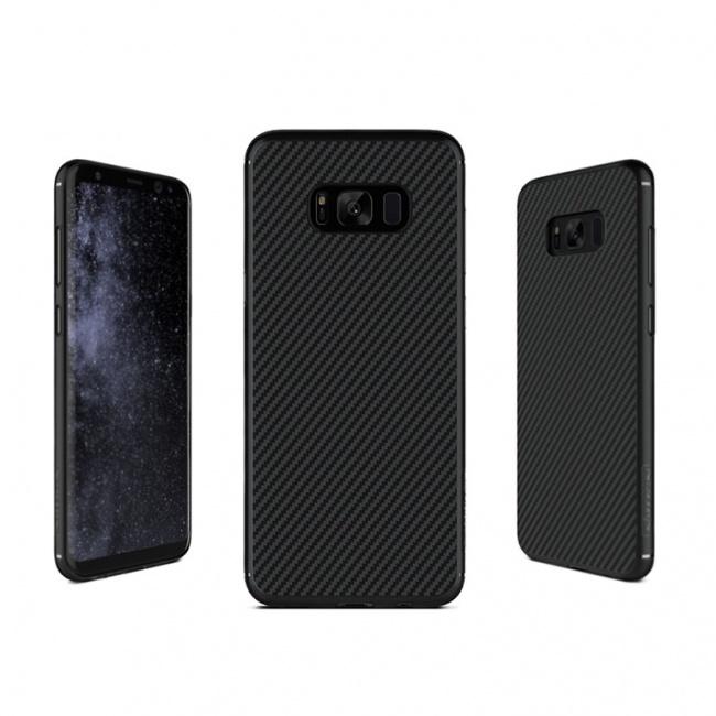 قاب محافظ نیلکین Nillkin Synthetic fiber Case For Samsung Galaxy S8