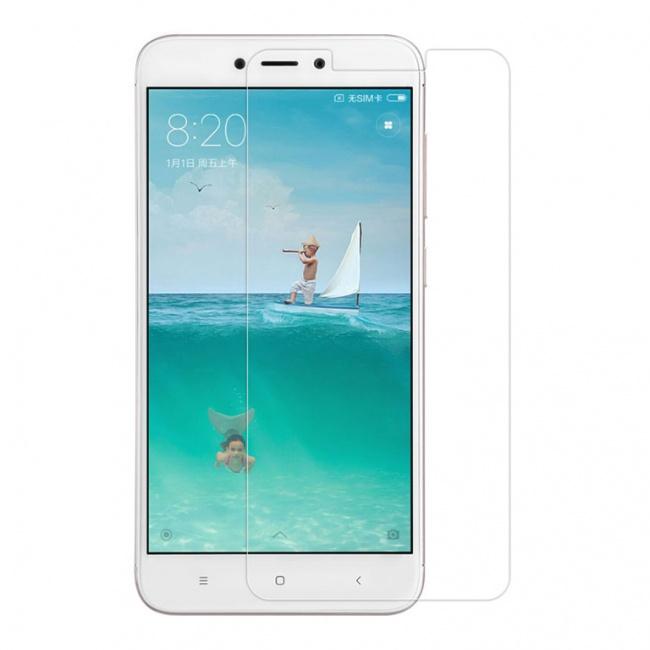 محافظ صفحه نمایش شفاف نیلکین Nillkin Super Clear Screen Protector For Xiaomi RedMi 4X