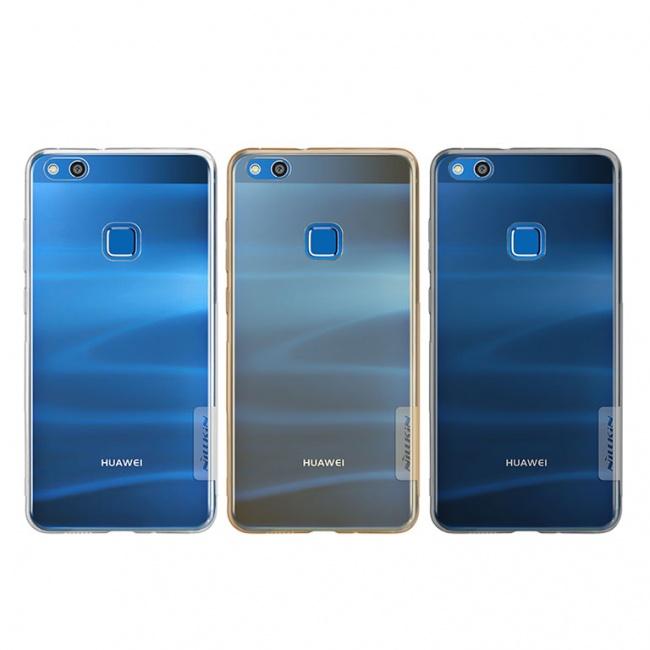 قاب محافظ ژله ای نیلکین Nillkin Nature TPU Case For Huawei P10 Lite