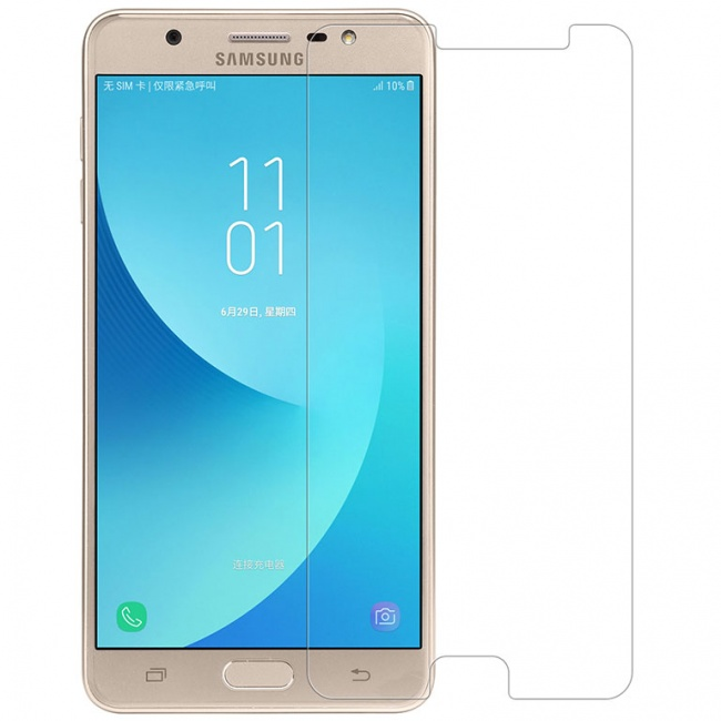 محافظ صفحه نمایش مات نیلکین Nillkin Matte Screen Protector For Samsung Galaxy J7 Max