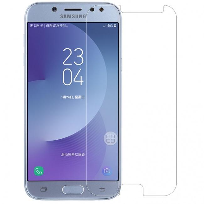 محافظ صفحه نمایش گلس نیلکین Nillkin Amazing H+PRO Glass Screen Protector For Samsung Galaxy J5 2017