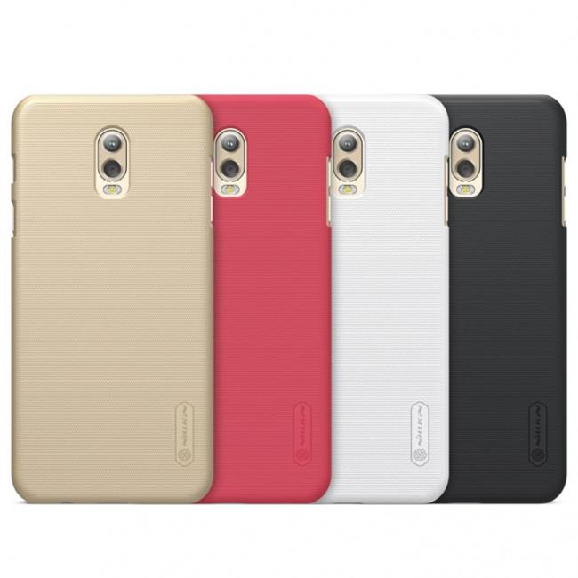 قاب محافظ نیلکین Nillkin Super Frosted Shield Case For Samsung Galaxy J7 Plus