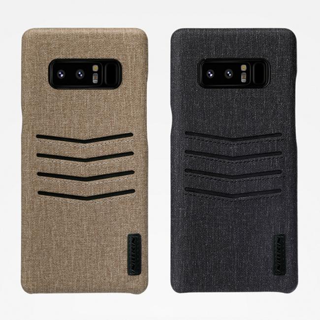 قاب محافظ نیلکین Nillkin Classy Case For Samsung Galaxy Note 8