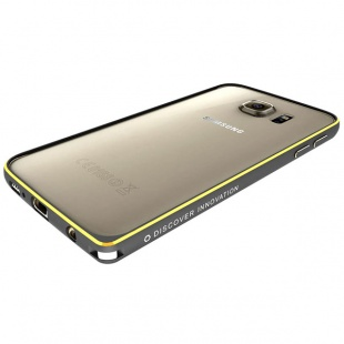 Samsung Galaxy S6 Border phone