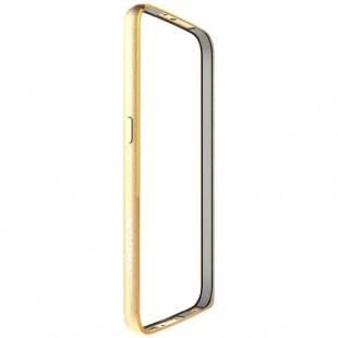 بامپر آلومینیومی Samsung Galaxy S6 Border phone