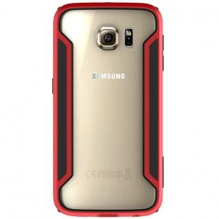 بامپر ژله ای Samsung Galaxy S6 Armor Border