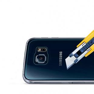 محافظ پشت گوشی شیشه ای Samsung Galaxy S6 Amazing H