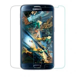 محافظ صفحه نمایش شیشه ای Samsung Galaxy S6 Amazing H B&F