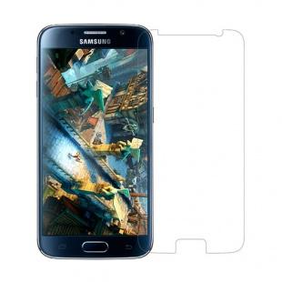 محافظ صفحه نمایش Samsung Galaxy S6 Crystal