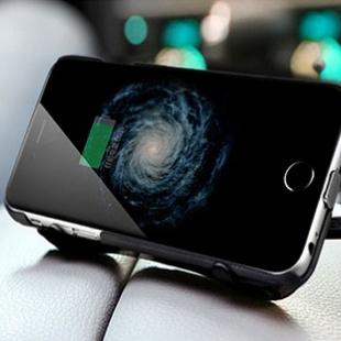 قاب گیرنده شارژر وایرلس Apple iPhone 6 Magic