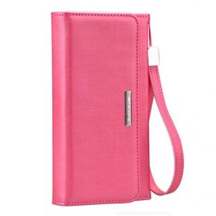 کیف چرمی Apple iPhone 6 Bazaar