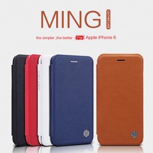 کیف چرمی Apple iPhone 6 Ming