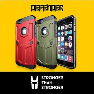 گارد محافظ Apple iPhone 6 Defender