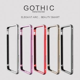 بامپر آلومینیومی Apple iPhone 6 Gothic