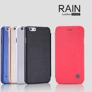 کیف چرمی Apple iPhone 6 Rain