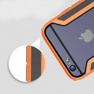 بامپر ژله ای Apple iPhone 6