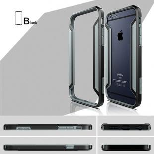 بامپر ژله ای Apple iPhone 6 Armor