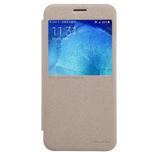 کیف چرمی Samsung Galaxy A8 Sparkle