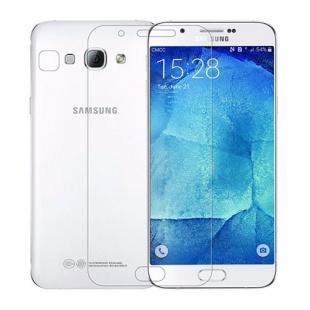 محافظ صفحه نمایش Galaxy A8 Matte