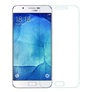 محافظ صفحه نمایش شیشه ای Samsung Galaxy A8 Amazing H