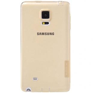 محافظ ژله ای Samsung Galaxy Note Edge Nature