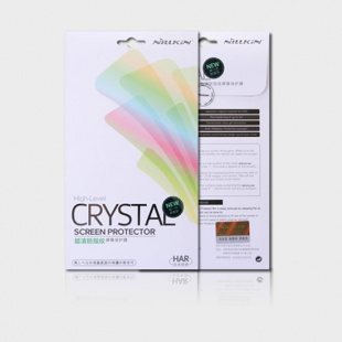 محافظ صفحه نمایش Crystal