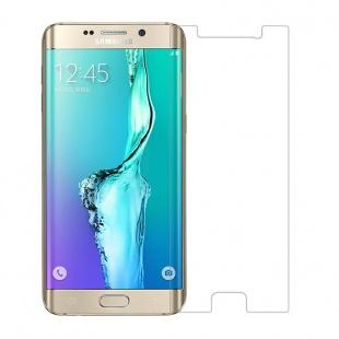 محافظ صفحه نمایش Samsung Galaxy S6 Edge PLUS Crystal