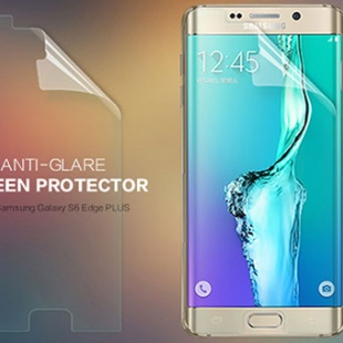 Samsung Galaxy S6 Edge PLUS Matte Protective Film