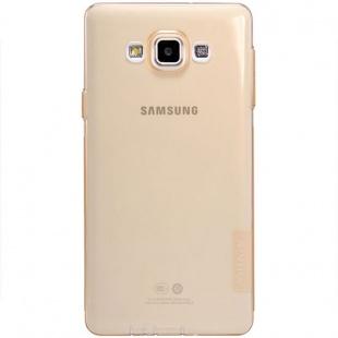 محافظ ژله ای Samsung Galaxy A7 Nature