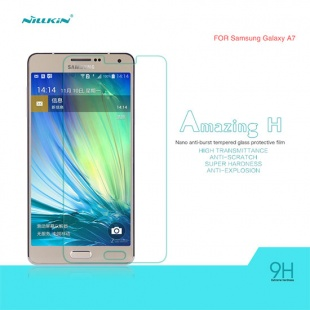 Samsung Galaxy A7(A700) H Anti-Explosion Glass Screen Protector