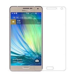 محافظ صفحه نمایش Samsung Galaxy A7 Crystal