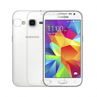 محافظ صفحه نمایش Samsung Galaxy Core Prime Crystal